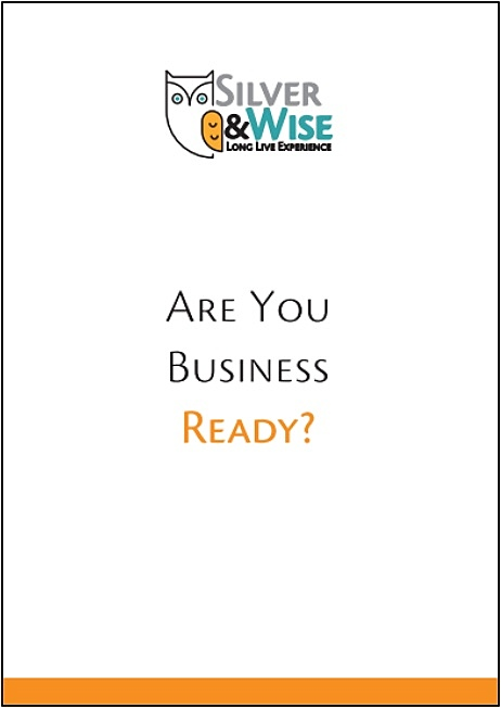 Are you business ready? book