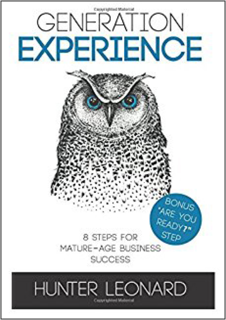 Generation experience book